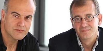 Jordi Badia y Luisjo Gómez pronto nos visitarán