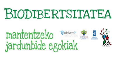 Biodibertsitatea