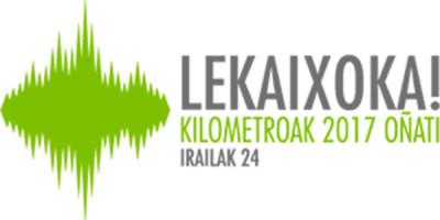 Kilometroak 2017aren aldeko zozketa