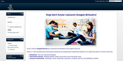 Mejoras en el aula virtual