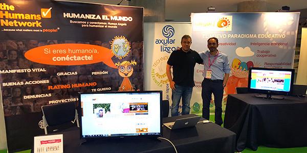Sargoi Global Innovation Day ekitaldian