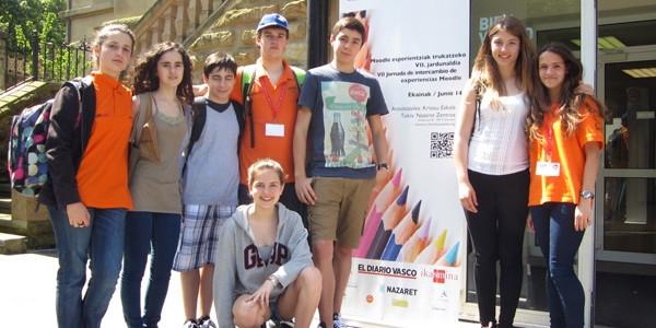 MoodleMoot Euskadi 2013