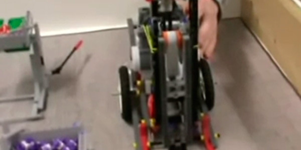 Kurruxko el robot