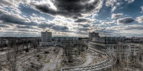 Txernobylgo irudia