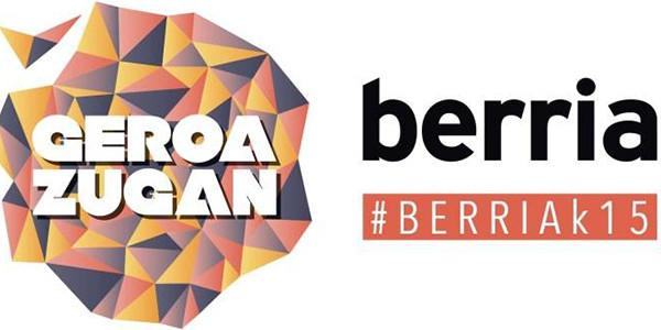 Suscripción gratuita en Berria