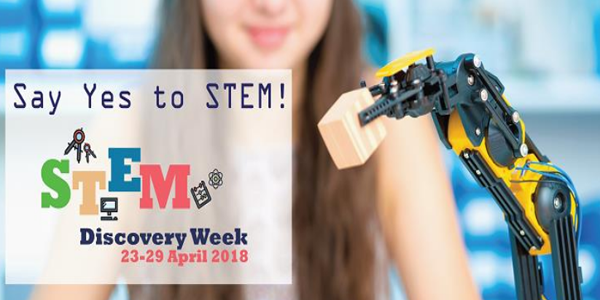 Axular STEM Month