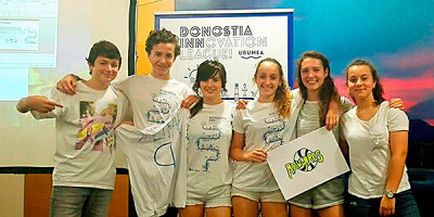 Donostia Innovation League