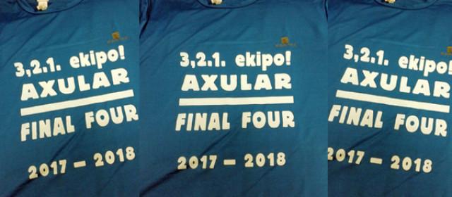 Axular Final Four