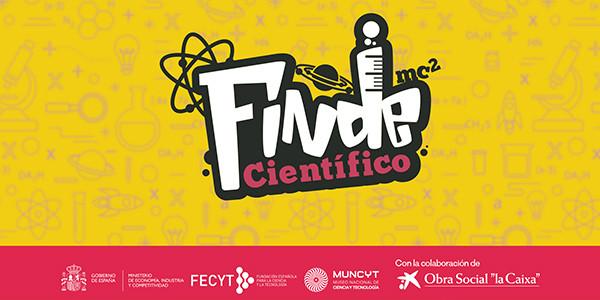 Overclock Axular en el Finde Científico de Madrid
