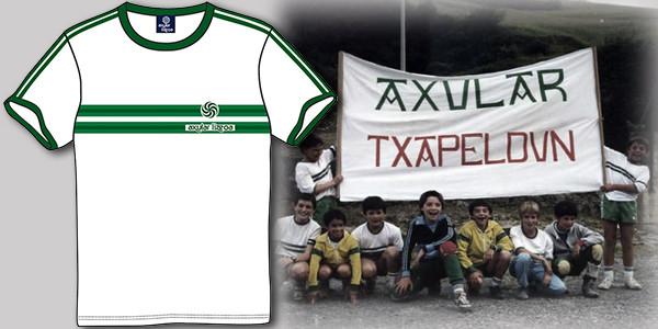 ¿Recuerdas esta camiseta?
