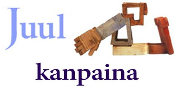 Logotipo de la campaña JUUL