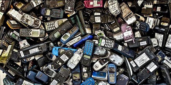 Telefono-bilketa