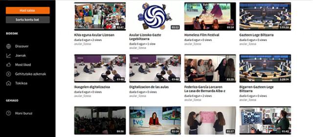 El nuevo canal de PeerTube