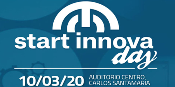 Axular en el Start innova Day