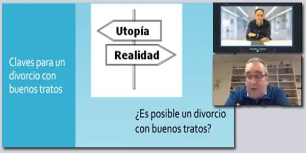 Divorcio y buenos tratos