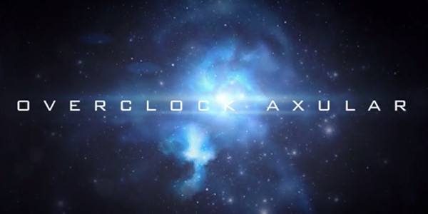 FLL Overclock Axular Robotic Extensions