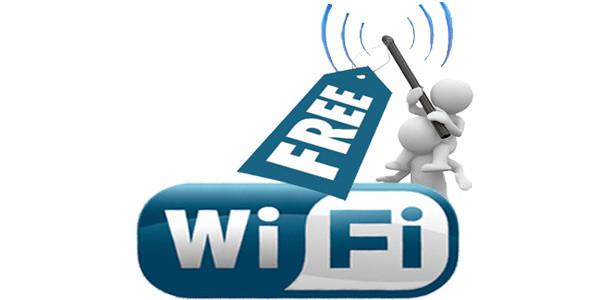 Sarbide askeko WiFi zerbitzua ikastolan