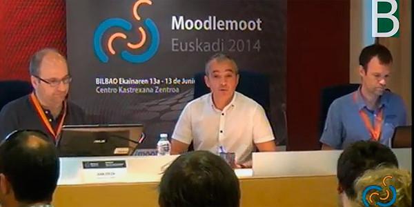 Gure trukaketa-proiektua MoodleMoot Euskadi 2014n