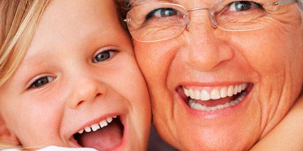 Imagen - La relación con los abuelos